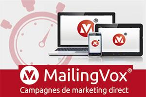 Mailing Anniversaire Clients Automatique Par Sms Ou Message Vocal